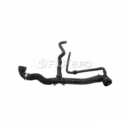 Audi VW Radiator Coolant Hose Upper (Eos Jetta GTI Beetle) - Rein 1K0122101LA