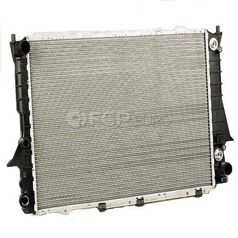 Audi Radiator (100 100 Quattro) - Nissens 4A0121251H