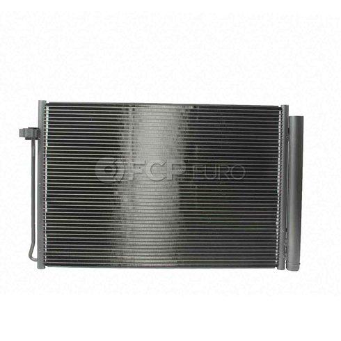 BMW A/C Condenser (X5) - Nissens 64509239992