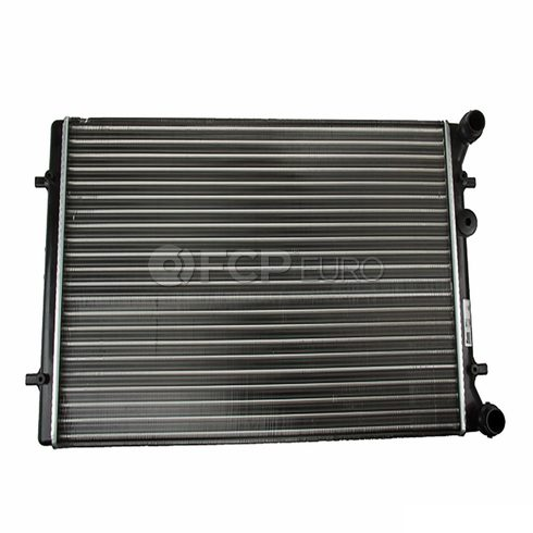 VW Radiator (Jetta Golf) - Nissens NSN-651931