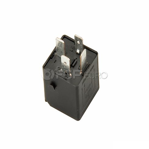 Audi VW Porsche Multi Purpose Relay (100 4000 A4 A6) - Hella 4H0951253A