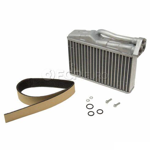 BMW Heater Core (E39 E53) - Nissens 64118385562