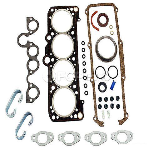 VW Cylinder Head Gasket Set (Cabriolet Golf Jetta) - Reinz 027198012L