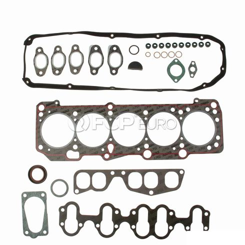 Audi Cylinder Head Gasket Set (100 80 90 Coupe) - Reinz 034198012L