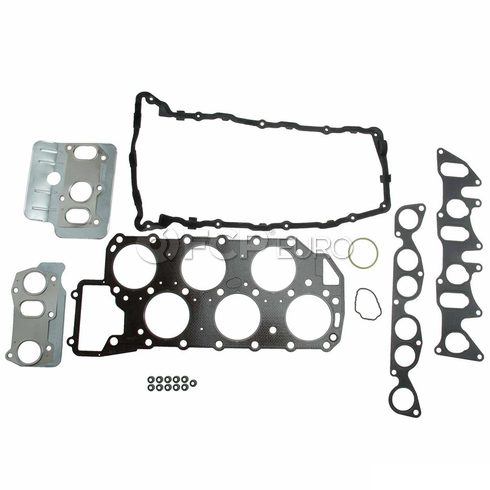 VW Engine Cylinder Head Gasket Set (Corrado EuroVan Golf) - Reinz 021198012A