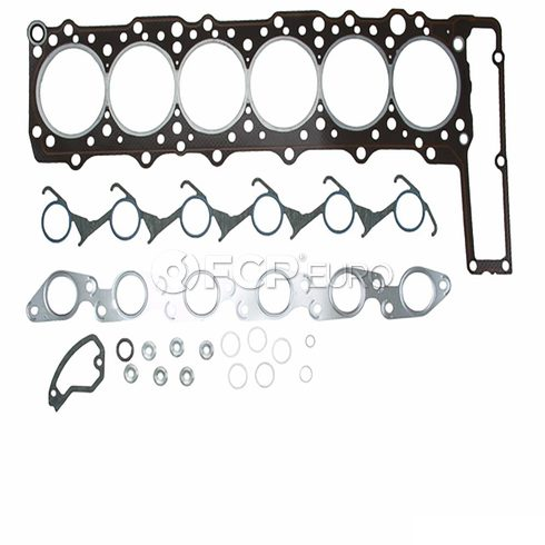 Mercedes Cylinder Head Gasket Set (300SD 350SD 350SDL S350) - Reinz 6030108620