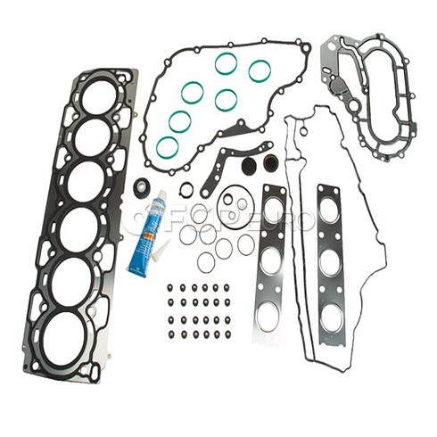 Volvo Engine Cylinder Head Gasket Set - Reinz 02-37680-01