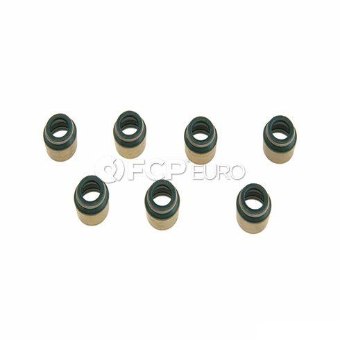 Mercedes Engine Valve Stem Seal Set (380SE 420SEL 500SEL 560SL) - Reinz 1170500367