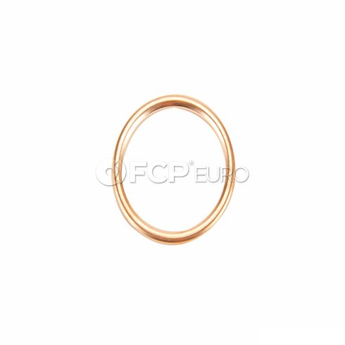Mercedes Engine Oil Drain Plug Gasket - Reinz N0138212