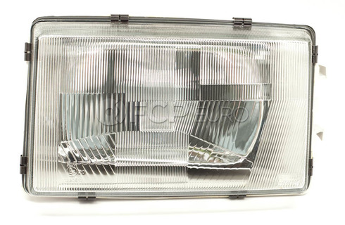 Volvo E Code Headlight Assembly Left (240) 1372394