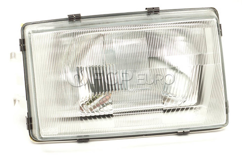 Volvo E Code Headlight Assembly Right (240) 1372395