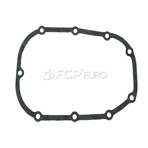 Audi Engine Block Cover Gasket (100 90 A4 Cabriolet) - Reinz 078103771