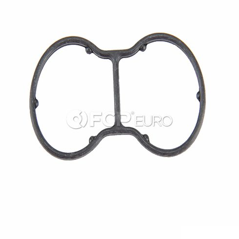 Audi VW Engine Oil Filter Flange Gasket (Q7 Touareg) - Reinz 022115111