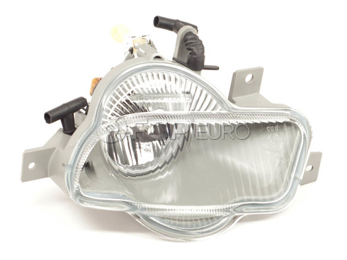 Volvo Fog Light Assembly Left (S80) - Pro Parts 8620224