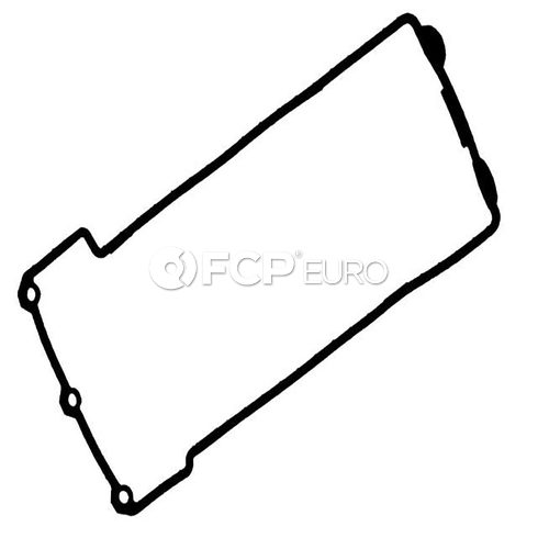 BMW Engine Valve Cover Gasket Lower (540i 740i 740iL) - Reinz 11121747021