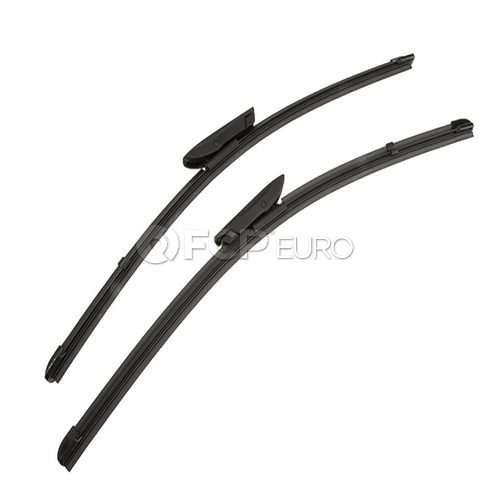Mini Windshield Wiper Blade Set - Valeo 61610039343