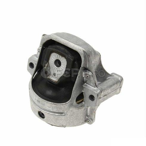 Audi Engine Mount Left (A4 Quattro A5 Quattro) - Meyle 8R0199381G