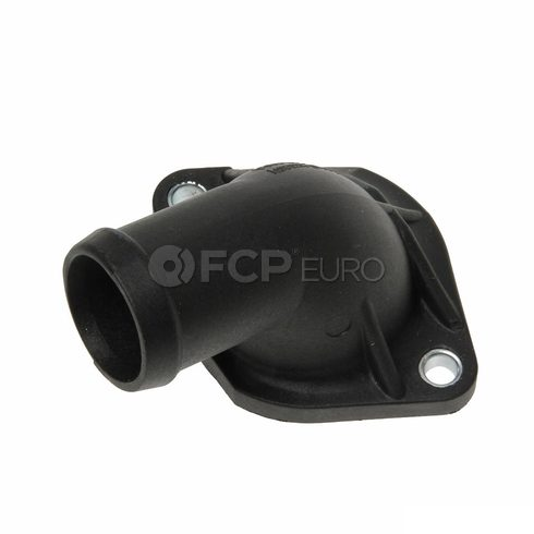 Audi Engine Coolant Thermostat Housing (A4 Passat) - Febi 030121121B