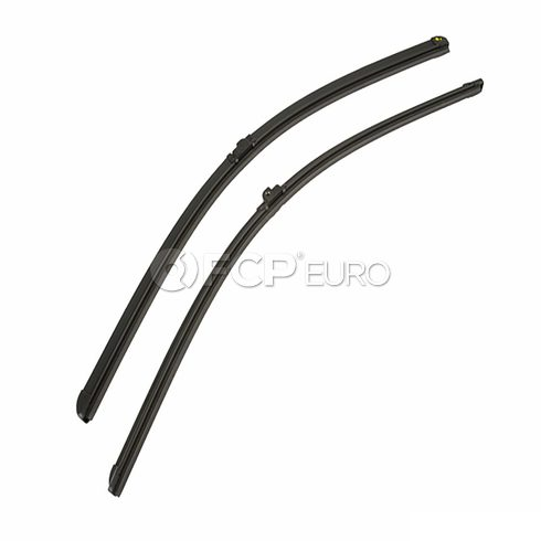 Mercedes Windshield TS Wiper Blade (C63 AMG C350) - Genuine Mercedes 2048201300