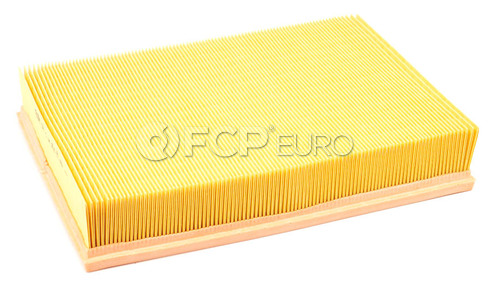 Volvo Air Filter (940 Turbo 760 780 740 Turbo Models) - Mann C34200