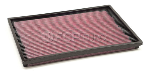Volvo Air Filter (940 Turbo 760 780 740 Turbo Models) - K&N 33-2043