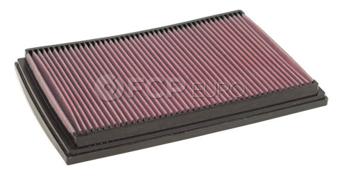 Volvo Air Filter (S60 V70 XC70 S80) - K&N 9454647