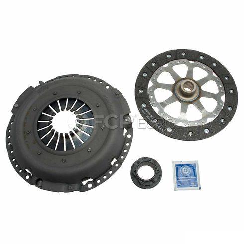 Porsche Clutch Kit (Boxster Cayman) - Sachs 98711691324