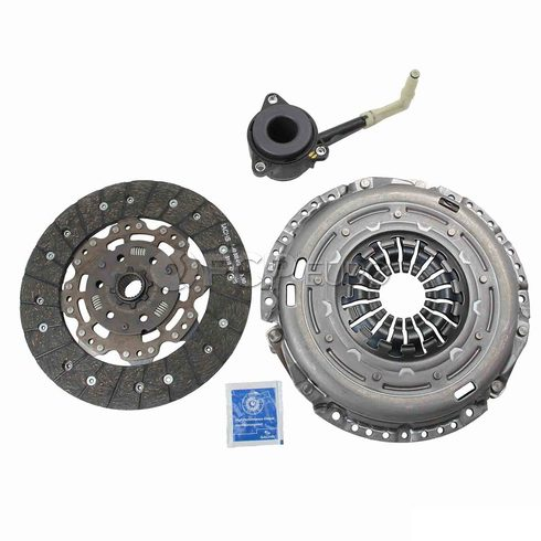 VW Clutch Kit (Jetta 2.0L) - Sachs K70657-01