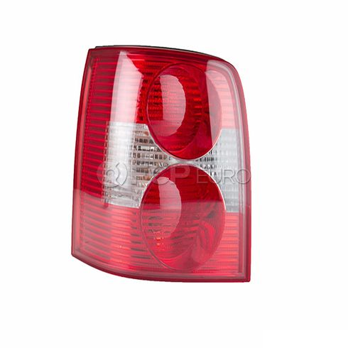 VW Tail Light Lens Assembly Left (Passat Wagon) - Valeo 3B9945095S