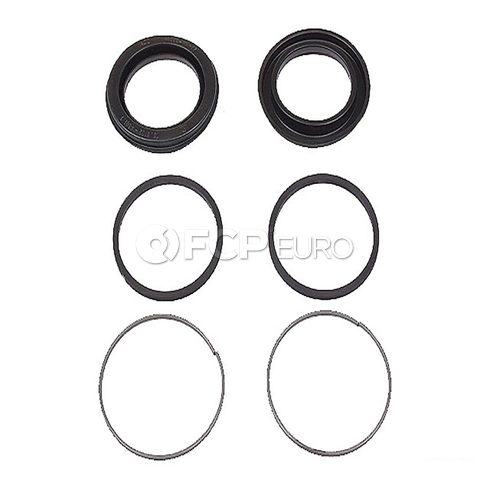 Porsche Disc Brake Caliper Repair Kit Front (911) - Genuine Porsche 91135194600