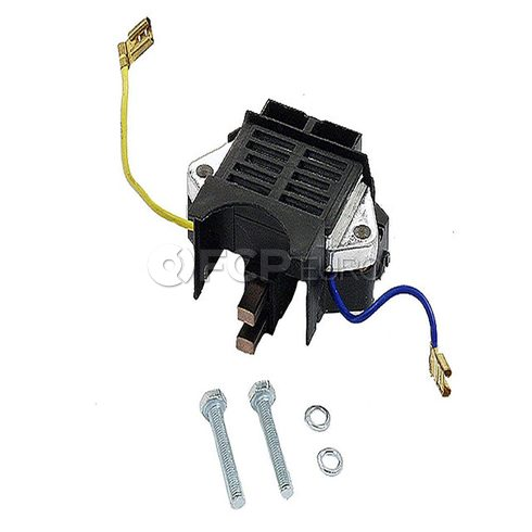 Porsche Voltage Regulator (911) - Genuine Porsche 91160391301