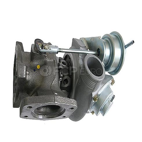 Volvo Turbocharger (850) - Genuine Volvo 8601226