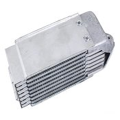 Porsche Engine Oil Cooler (912 914) - Oem Supplier 021117021B