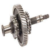 Porsche Engine Intermediate Shaft - Oem Supplier 93010501301