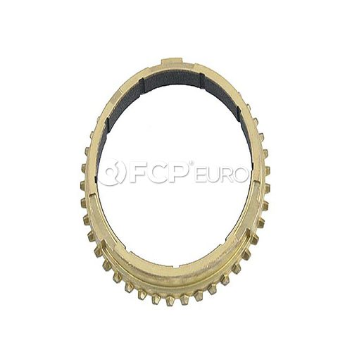 Porsche Manual Transmission Synchro Ring (Boxster 911) - Oem Supplier 99630441100