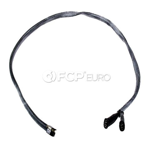 Porsche Brake Pad Wear Sensor (928) - Genuine Porsche 92861231301