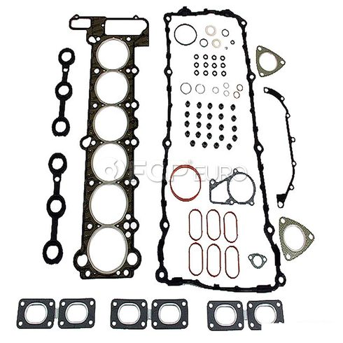 BMW Cylinder Head Gasket Set (E34 E36) - Genuine BMW 11121730253