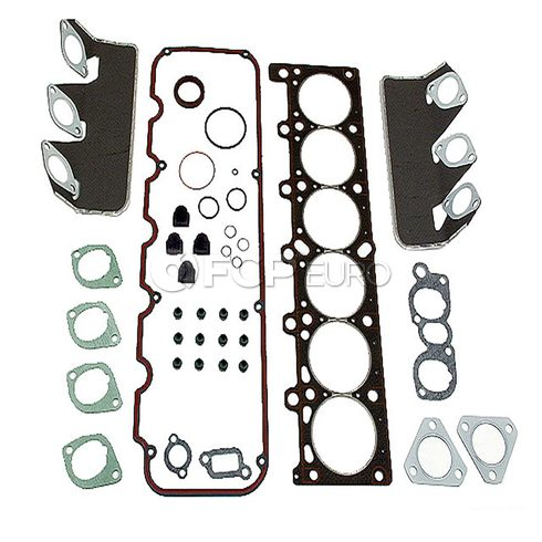 BMW Cylinder Head Gasket Set - Genuine BMW 11129059240