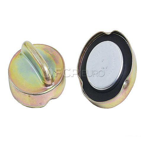 Porsche Engine Oil Filler Cap (911) - Genuine Porsche 91110707202