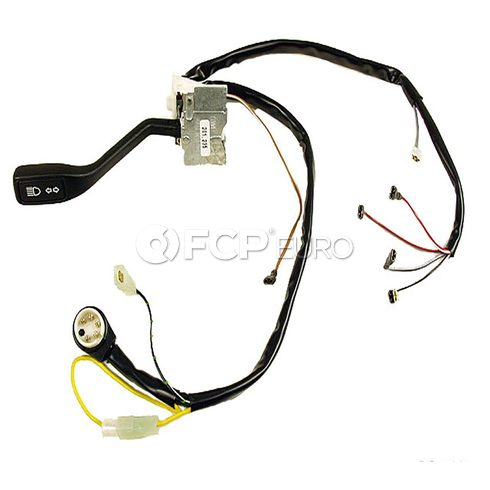 Porsche Combination Switch (911) - Genuine Porsche 91161330501