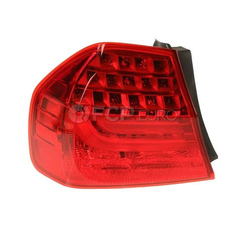 BMW Tail Light Assembly Left - Genuine BMW 63217289429