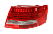 Audi Tail Light Assembly Right (A6 S6) - ULO 4F5945096M