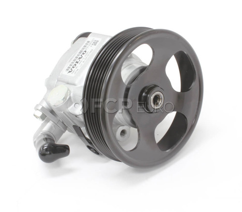 Volvo Power Steering Pump (XC90) - Genuine Volvo 36000748