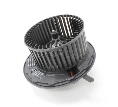 BMW Blower Motor Assembly (E90 E91 E92 E93 E89) - Valeo 64119227670