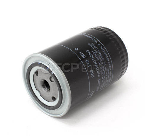 Audi VW Oil Filter - Genuine Audi VW 068115561B