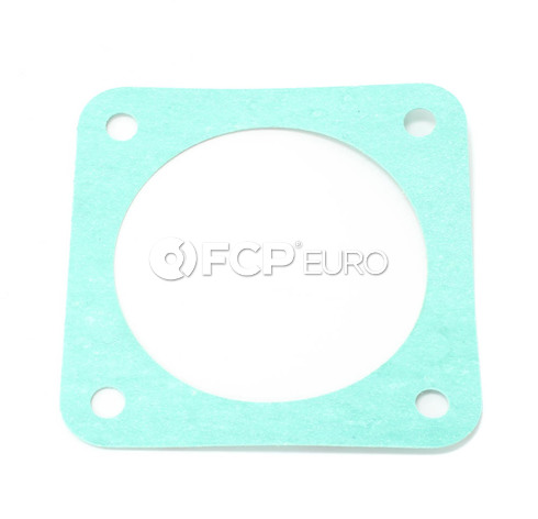 Audi VW Throttle Body Gasket (A4  Beetle Golf Jetta) - Genuine VW Audi 028129748