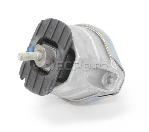 BMW Engine Mount Left (E60) - Hutchinson 22116761089