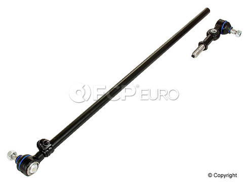 VW Tie Rod Assembly (Beetle Karmann Ghia) - Meyle 131415802C