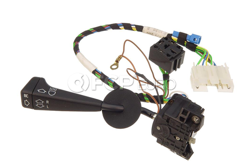 BMW Combination Switch - Genuine BMW 61311377986