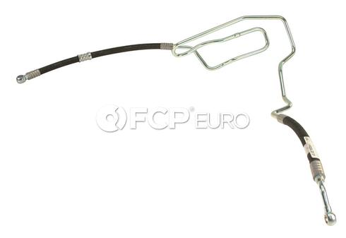 VW Power Steering Pressure Hose - Genuine VW Audi 1J0422893DK